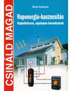 Napenergia-hasznosítás - Nicole Kuhlmann