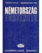 Németország története - Niederhauser Emil, Tokody Gyula