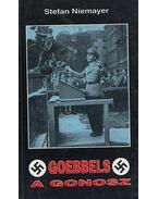 Goebbels, a gonosz - Niemayer, Stefan