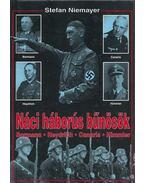 Náci háborús bűnösök - Niemayer, Stefan