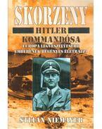 Skorzeny Hitler kommandósa - Niemayer, Stefan
