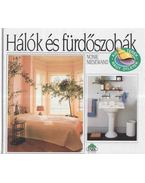 Hálók és fürdőszobák - Niesewand, Nonie