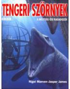 Tengeri szörnyek - Nigel Marven, Jasper James