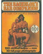 The Bachelor's Bar Copanion - Nigel Shaw