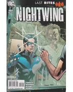Nightwing 151. - Tomasi, Peter J., Doug Mahake, Shawn Moll