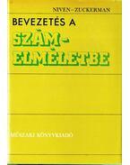 Bevezetés a számelméletbe - Niven, Ivan, Zuckerman, Herbert S.