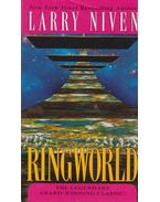 Ringworld - Niven, Larry