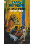 Dream Park - Niven, Larry, STEVEN BARNES