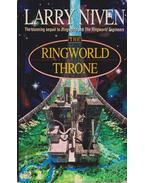 The Ringworld Throne - Niven, Larry