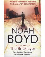 The Bricklayer - Noah Boyd