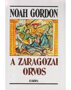 A zaragozai orvos - Noah Gordon