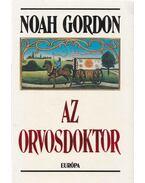 Az orvosdoktor - Noah Gordon