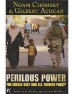 Perilous Power - Noam Chomsky, Gilbert Achcar