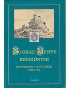 Nógrád megye kézikönyve - Pál József (szerk.)