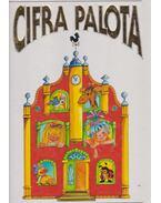 Cifra Palota - Nógrádi Csilla