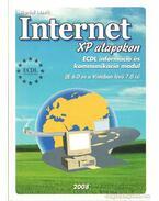 Internet XP alapokon - Nógrádi László