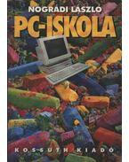 PC-iskola - Nógrádi László