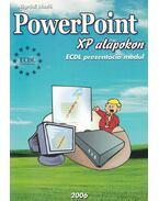 PowerPoint XP alapokon - Nógrádi László