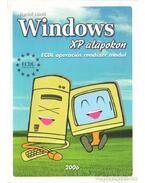 Windows XP alapokon - Nógrádi László