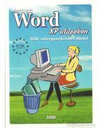 Word XP alapokon - Nógrádi László
