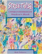 Streetwise Upper-Intermediate - Student's Book - Nolasco, Rob
