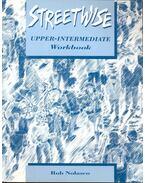 Streetwise Upper-Intermediate Workbook - Nolasco, Rob