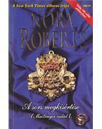 A sors megkísértése - Nora Roberts