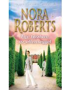 Egy házban az ellenséggel - Nora Roberts