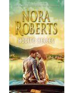 Hódító herceg - Nora Roberts