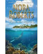 Kincses szívek - Nora Roberts
