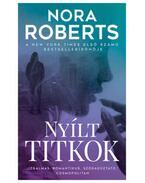 Nyílt titkok - Nora Roberts