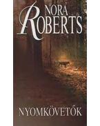Nyomkövetők - Nora Roberts