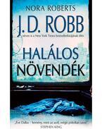 Halálos növendék - Nora Roberts, Robb, J. D.