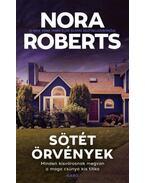 Sötét örvények - Nora Roberts