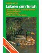 Leben am Teich - Norbert Jorek