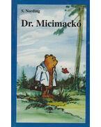 Dr. Micimackó (dedikált) - Nording, Steve