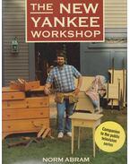 The New Yankee Workshop - Norm Abram