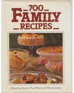 700 Family Recipes - Norma MacMillan, Wendy James