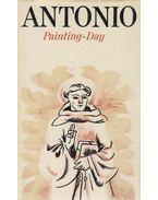 Antonio - Normen Painting, Michael Day