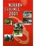 Norræn sakamál 2001