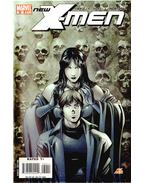 New X-Men No. 32 - Norton, Mike, Craig Kyle, Chris Yost