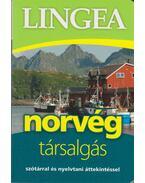 Norvég társalgás - Lingea Kft. szerzői csoportja