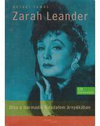 Zarah Leander - Nótári Tamás