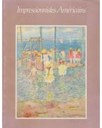 Impressionnistes américains - Novak, Barbara, McClelland, Donald R., Spencer, Harold