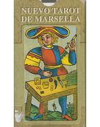 Nuevo Tarot de Marsella