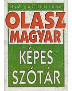 Olasz-magyar képes szótár - Nyerges Julianna