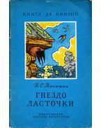 Fecskefészek (orosz) - Nyikitin, Ivan