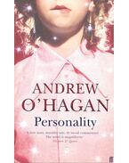Personality - O'HAGAN, ANDREW