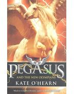 Pegasus and the New Olympians - O'HEARN, KATE