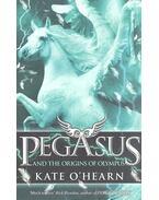 Pegasus and the Origins of Olympus - O'HEARN, KATE